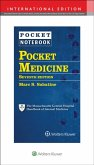 Pocket Medicine. International Edition (Pocket Notebook Series)