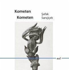Kometen Kometen (eBook, ePUB)