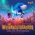Der Weihnachtosaurus und die Winterhexe (Teil 2) (MP3-Download)