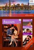 Die Söhne Chicagos - Macht, Leidenschaft und Geheimnisse (4-teilige Serie) (eBook, ePUB)