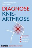 Diagnose Knie-Arthrose (eBook, ePUB)