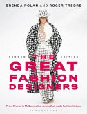 The Great Fashion Designers (eBook, ePUB)