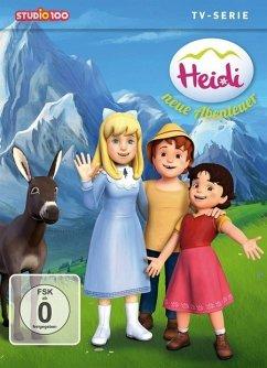 Heidi (CGI) - Staffel 2 - DVD 1
