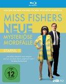 Miss Fishers neue mysteriöse Mordfälle - Staffel 1