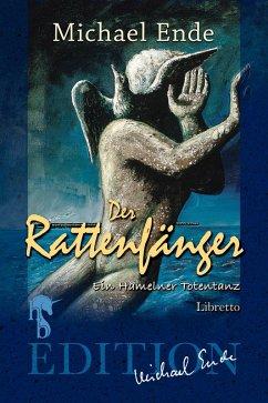 Der Rattenfänger (eBook, ePUB) - Ende, Michael