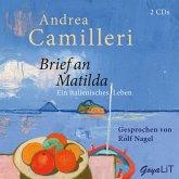 Brief An Matilda.Ein Italienisches Leben