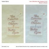 Une Collection Des Chainons I And Ii: Music For Sp