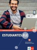 Estudiantes.ELE B2. Kurs- und Übungsbuch mit Audios