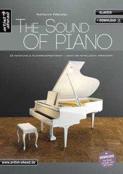 The Sound of Piano - Frenzel, Nataliya