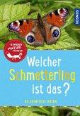 Welcher Schmetterling ist das? Kindernaturführer