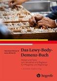 Das Lewy-Body-Demenz-Buch (eBook, ePUB)