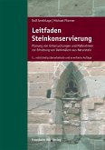 Leitfaden Steinkonservierung. (eBook, PDF)