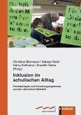 Inklusion im schulischen Alltag (eBook, PDF)