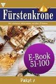 Fürstenkrone Paket 2 - Adelsroman (eBook, ePUB)