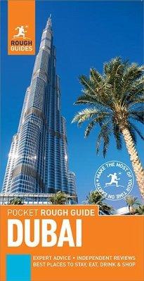 Pocket Rough Guide Dubai (Travel Guide eBook) (eBook, ePUB) - Guides, Rough