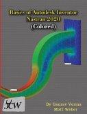 Basics of Autodesk Inventor Nastran 2020 (Colored)