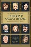Leadership by Game of Thrones (eBook, PDF)