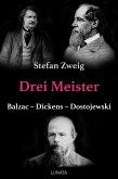 Drei Meister (eBook, ePUB)