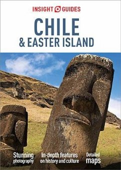 Insight Guides Chile & Easter Islands (Travel Guide eBook) (eBook, ePUB) - Guides, Insight