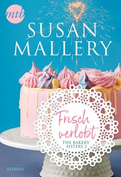 Frisch verlobt (eBook, ePUB) - Mallery, Susan
