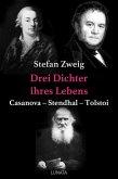 Drei Dichter ihres Lebens (eBook, ePUB)