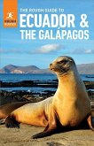 The Rough Guide to Ecuador & the Galapagos (Travel Guide eBook) (eBook, ePUB)