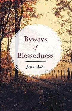 Byways of Blessedness (eBook, ePUB) - Allen, James