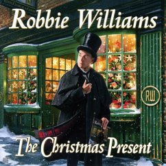 The Christmas Present - Williams,Robbie