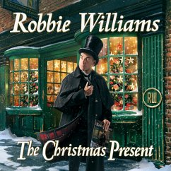 The Christmas Present (Deluxe) - Williams,Robbie