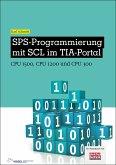 SPS-Programmierung mit SCL im TIA-Portal (eBook, PDF)