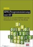 SPS-Programmierung mit ST (eBook, PDF)