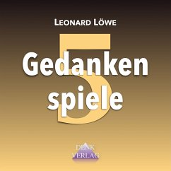 Gedankenspiele 5 (MP3-Download) - Löwe, Leonard