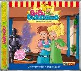 Das verhexte Handy / Bibi Blocksberg Bd.131 (1 Audio-CD)
