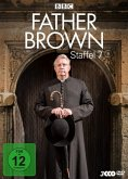 Father Brown - Staffel 7 DVD-Box