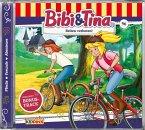 Reiten verboten! / Bibi & Tina Bd.96 (1 Audio-CD)