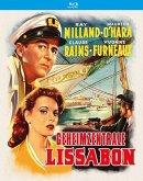 Geheimzentrale Lissabon (Filmjuwelen)