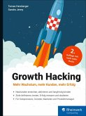 Growth Hacking (eBook, ePUB)