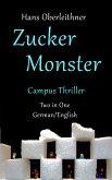 Zucker Monster (eBook, ePUB)