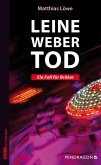 Leinewebertod (eBook, ePUB)
