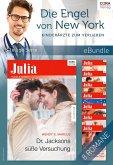 Die Engel von New York - Kinderärzte zum Verlieben (8-teilige Serie) (eBook, ePUB)