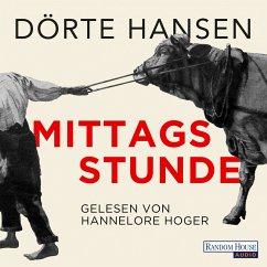 Mittagsstunde (MP3-Download) - Hansen, Dörte