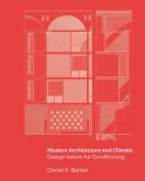 Modern Architecture and Climate (eBook, PDF)