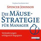 Die Mäusestrategie für Manager (MP3-Download)