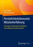 Persönlichkeitsbewusste Mitarbeiterführung (eBook, PDF)