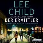 Der Ermittler / Jack Reacher Bd.21 (MP3-Download)
