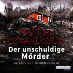 Der unschuldige Mörder (MP3-Download)