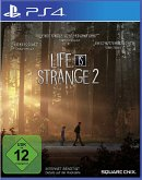 Life is Strange 2 (PlayStation 4)