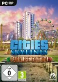 Cities, Skylines, 1 DVD-ROM (Parklife Edition)