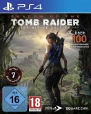 Shadow of the Tomb Raider Definitive Edition (PlayStation 4)