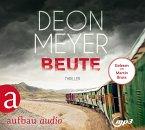 Beute, 2 MP3-CD